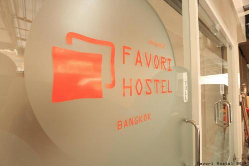 Favori Hostel Bangkok Surawong Favori Hostel Bangkok Surawong