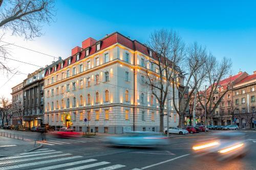Hotel Le Premier - Zagreb