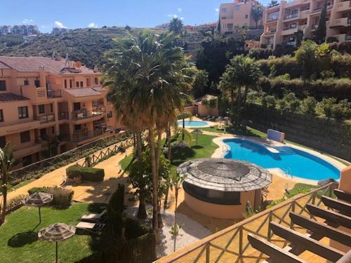 Mijas Costa Calanova Sea & Golf Stunning Apartment