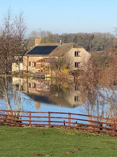 Astwell Mill