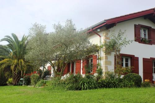 Chambres d'hôtes Mirikuborda - Accommodation - Larressore