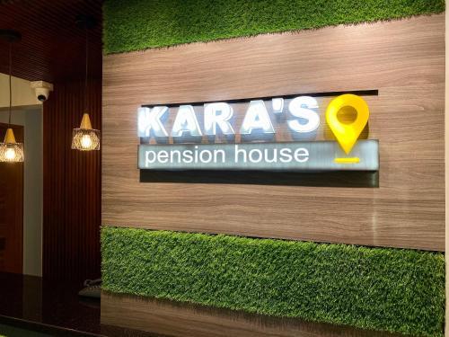 Kara's Pension House