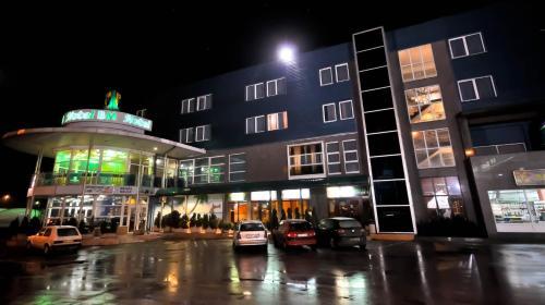 Accommodation in Herzegovina-Neretva