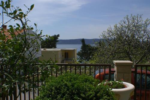 Apartments And Rooms By The Sea Zivogosce - Mala Duba (Makarska) - 2606