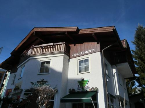 Our 4 - Junge Appartements in Zell am See Zell am See