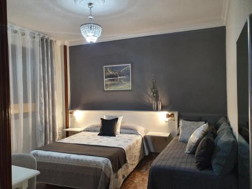 LUNA-Boutique Guest Rooms