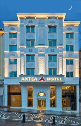 Antea  Oldcity -Special Category, Pension in Istanbul