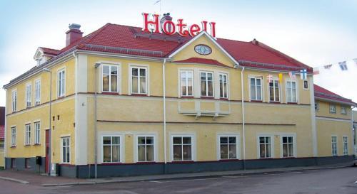 . Hotell Hertig Karl