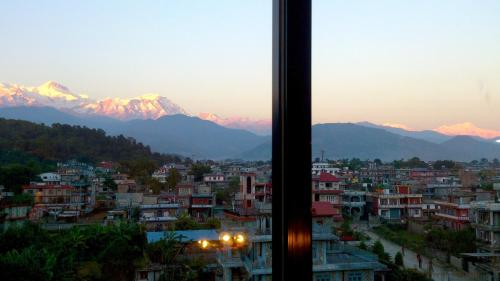 Double Room with Balcony - Mountain View and Exclusive In-house Discounts