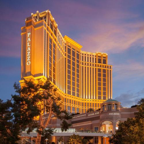 The Palazzo at The Venetian Resort Hotel & Casino by Suiteness - Las Vegas