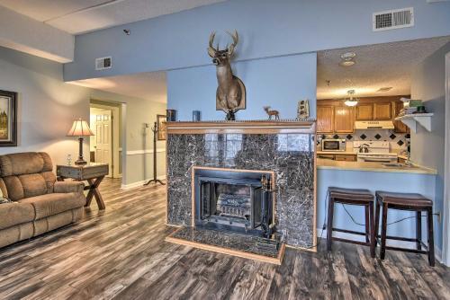 Cozy Retreat Less Than 4 Mi to Sugar Mountain Resort! - Apartment - Sugar Mountain