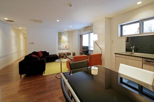 . The Ridge Hakuba Hotel & Apartments