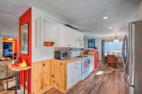 Quirky Home w/ Backyard Less Than 2 Mi to Lake Tahoe! Main image 2
