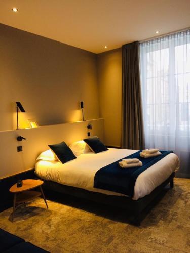 . Hotel Brasserie Armoricaine