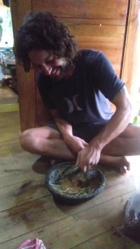 anik homestay batukaras, Pangandaran