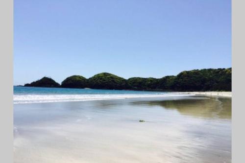 1min walk to Yumigahama Beach# Free wifi/8 people