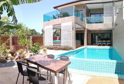 The Pearl Luxury Pool Villas The Pearl Luxury Pool Villas