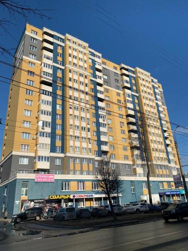 Apartments on Yermaka 132
