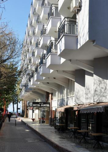 Surtel Hotel, 9400 Kuşadası