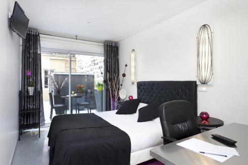L'Oasis - Hôtel - Paris