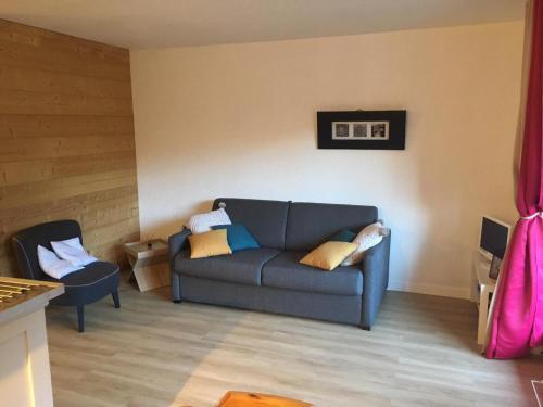 STUDIO POUR 4 PERSONNES refait à neuf - Apartment - Saint-Jean-d'Aulps
