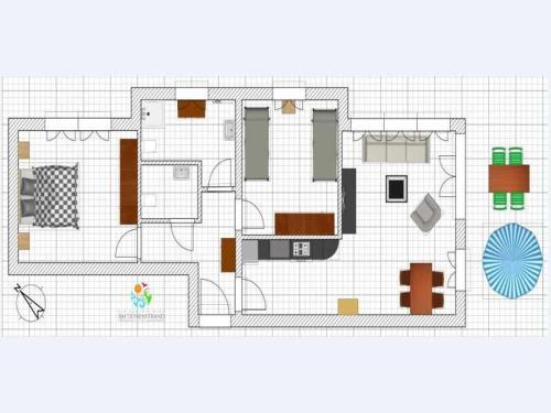 Villa Barbara _ Wohnung 1