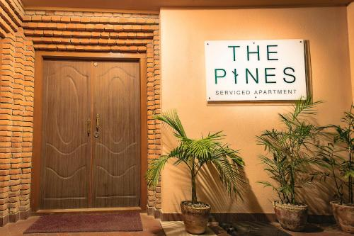 The Pines Serviced Apartments