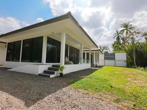Suanson Villa Koh Sa Nher Suanson Villa Koh Sa Nher