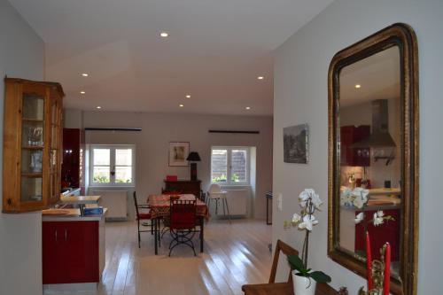 appartement avec vue - Location saisonnière - Beaune