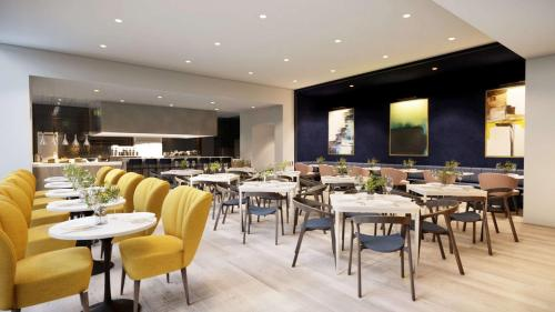 Quirk Hotel Charlottesville, a Destination by Hyatt Hotel - Charlottesville
