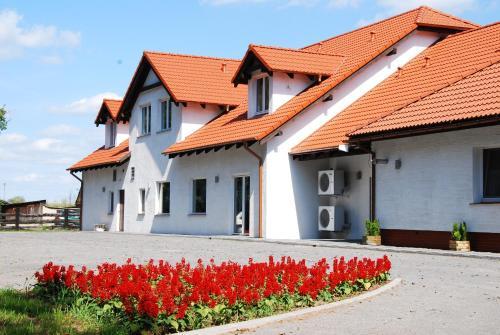 Accommodation in brzozowski