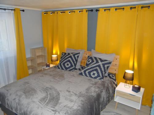 Bonne Nouvelle - Apartment - Saint-Jean-de-Maurienne