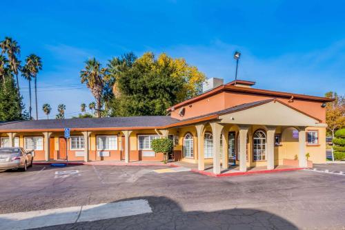 Rodeway Inn Capitol - West Sacramento, CA CA 95691