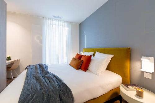 The Central - Luxury ApartHotel - Accommodation - Luxembourg