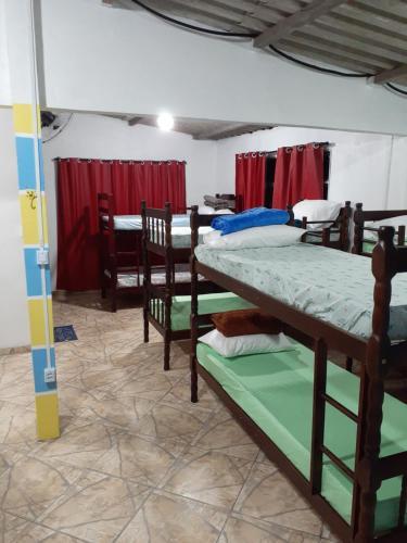 Hostel Mirante da Boa Vista