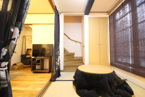 TRAD GUEST HOUSE KYOTO/KYOMACHIYA/2 stations 10 minutes to Kyoto Station