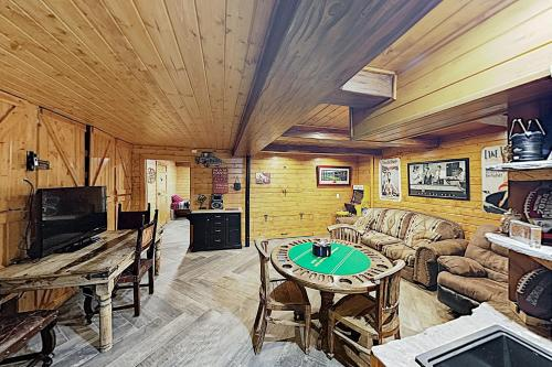 Expansive Haven w/ Fireplaces & Epic Game Room home