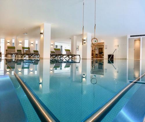 Das Schäfer - Superior - Hotel - Fontanella