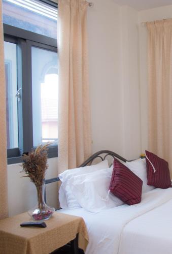 Nongduang Apartment