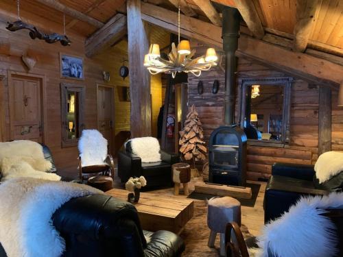 La Bournerie - Accommodation - Le Grand Bornand