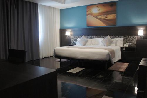 . Hotel Tasiast