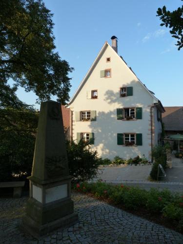 . Hotel Restaurant Pfaffenkeller