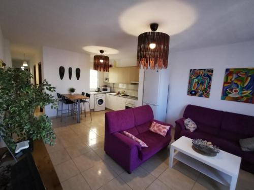 Cozy Lucia apartament