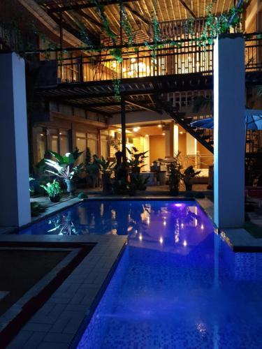 Bohol Boutique Hotel