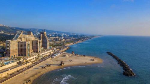. Haifa Almog VIP Hotel Sea View Apartments