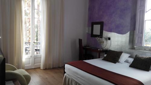 Double Room Hotel Monument Mas Passamaner 6