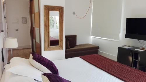 Double Room Hotel Monument Mas Passamaner 4
