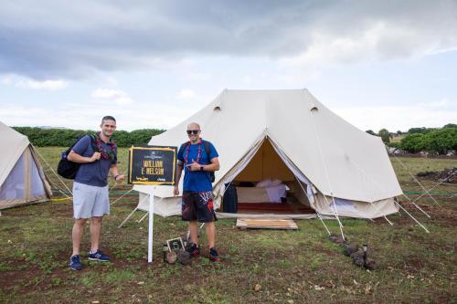 Hotel Nomad Camp Eclipse