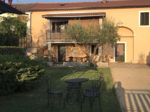 Apartman Cinzia