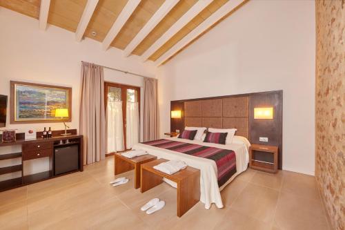 Suite Superior Bennoc Petit Hotel 25
